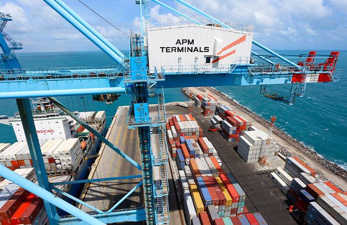 hub portuário do pecém